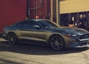 2022 Ford Mustang Will Blend a Hybrid V-8 with AWD - image 896248
