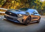 2022 Ford Mustang Will Blend a Hybrid V-8 with AWD - image 896240