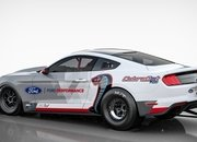 All-Electric Mustang Cobra Jet 1400 Is Ford's New Silent Rubber-Burning Monster - image 896968