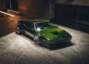 This Alpina Green BMW M1 Procar Looks Absolutely Fabulous - image 895380