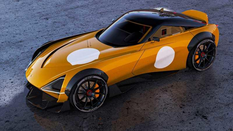 Rumors About the 2022 Nissan 400Z Have Manifested into These Awesome Renderings