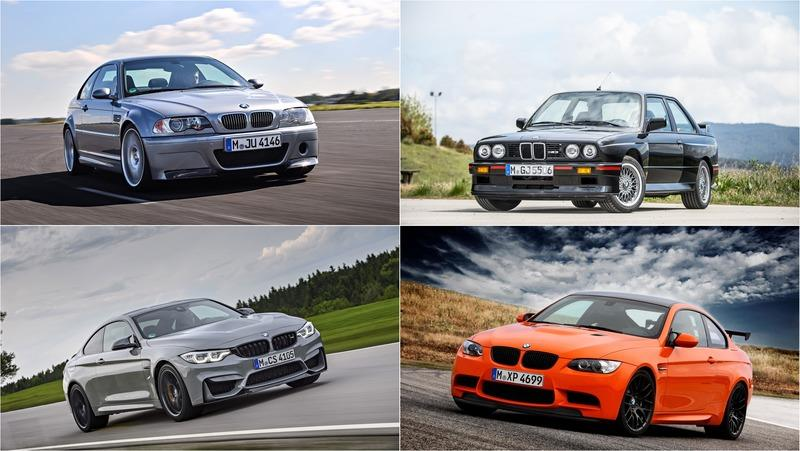 Best BMW Cars Ranked