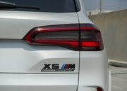 2020 BMW X5 M Competition - Driven - image 899037