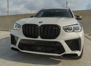 2020 BMW X5 M Competition - Driven - image 899042