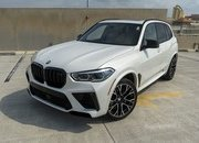 2020 BMW X5 M Competition - Driven - image 899043