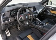 2020 BMW X5 M Competition - Driven - image 899065