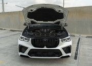 2020 BMW X5 M Competition - Driven - image 899070