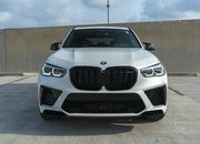 2020 BMW X5 M Competition - Driven - image 899071