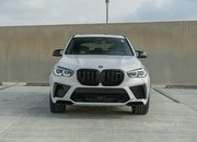 2020 BMW X5 M Competition - Driven - image 899072