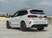 2020 BMW X5 M Competition - Driven - image 899073