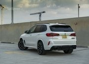 2020 BMW X5 M Competition - Driven - image 899076