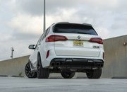 2020 BMW X5 M Competition - Driven - image 899100