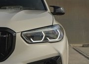 2020 BMW X5 M Competition - Driven - image 898941