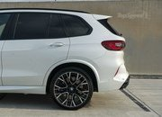 2020 BMW X5 M Competition - Driven - image 898955