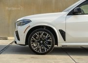 2020 BMW X5 M Competition - Driven - image 898957