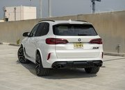 2020 BMW X5 M Competition - Driven - image 898958