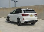 2020 BMW X5 M Competition - Driven - image 898959