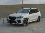 2020 BMW X5 M Competition - Driven - image 898960