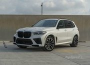 2020 BMW X5 M Competition - Driven - image 898961