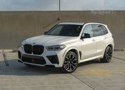 2020 BMW X5 M Competition - Driven - image 898962