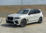 2020 BMW X5 M Competition - Driven - image 898963