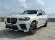 2020 BMW X5 M Competition - Driven - image 898964