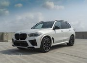 2020 BMW X5 M Competition - Driven - image 898965