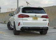 2020 BMW X5 M Competition - Driven - image 898968