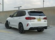 2020 BMW X5 M Competition - Driven - image 898969