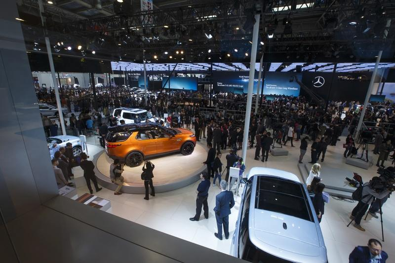 COVID-19 Pandemic: 2020 Beijing Auto Show Postponed Until September