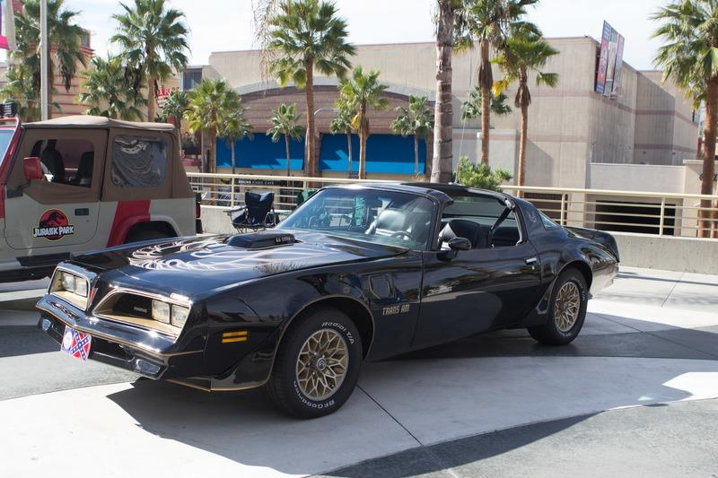 Everything You Should Know About The The Trans Am From Smokey And The Bandit - image 894878