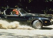Everything You Should Know About The The Trans Am From Smokey And The Bandit - image 894881