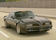 Everything You Should Know About The The Trans Am From Smokey And The Bandit - image 894883