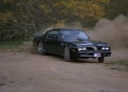 Everything You Should Know About The The Trans Am From Smokey And The Bandit - image 894884