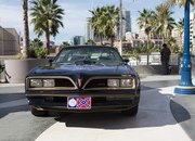 Everything You Should Know About The The Trans Am From Smokey And The Bandit - image 894877