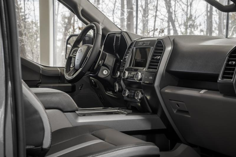 2020 Ford F-150 by Mil-Spec Interior - image 894507
