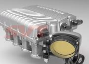 Godzilla Engine In the Ford Super Duty Could Receive A Mighty Boost Thanks To A New Whipple Supercharger - image 895225