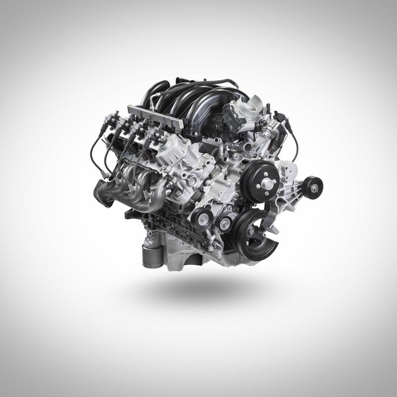 Godzilla Engine In the Ford Super Duty Could Receive A Mighty Boost Thanks To A New Whipple Supercharger - image 895212