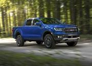 Ford's New Upgrade Package For The Ranger Offers A Significant Power Boost - image 895997