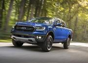 Ford's New Upgrade Package For The Ranger Offers A Significant Power Boost - image 895998