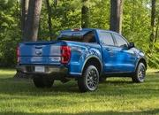 This New Suspension Lift Kit Is Exactly What Your 2019-2020 Ford Ranger Needs - image 895999