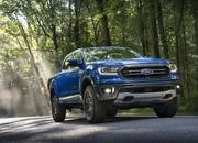 This New Suspension Lift Kit Is Exactly What Your 2019-2020 Ford Ranger Needs - image 896001