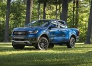 Ford's New Upgrade Package For The Ranger Offers A Significant Power Boost - image 895995