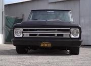 Here's a 1968 Chevy C10 Swapped With A Hellcat Engine! - image 894685