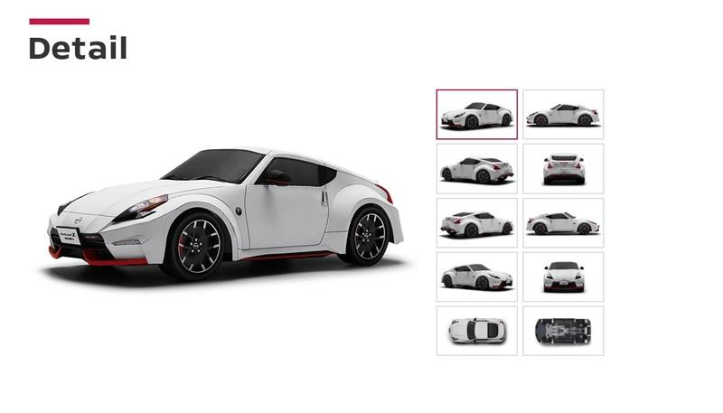 If You Have the Lockdown Blues, Why Not Build a Paper Nissan Skyline or 370Z?