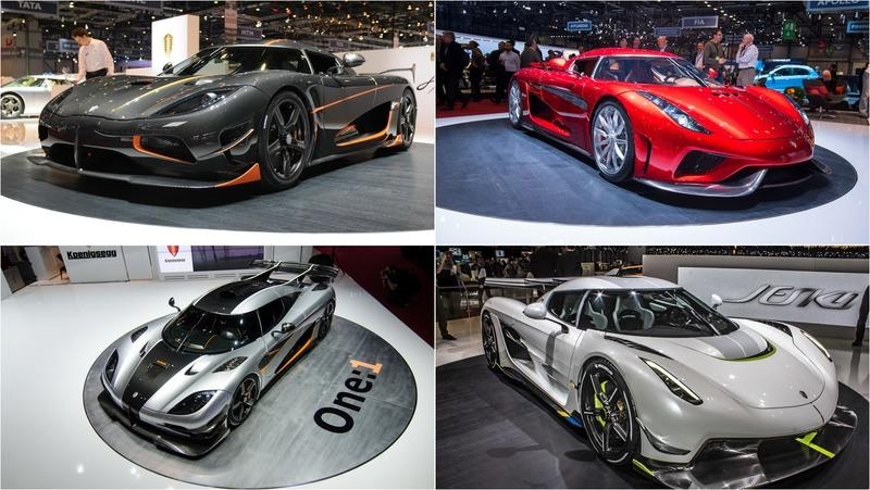 If You Think Making a Koenigsegg Road Legal Is Easy, Think Again!