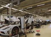 If You Think Making a Koenigsegg Road Legal Is Easy, Think Again! - image 897113