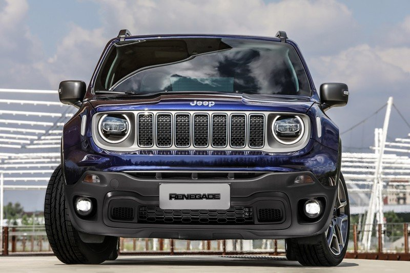 2020 Jeep Renegade - Driven - image 894168