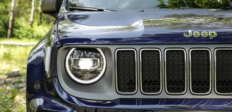 2020 Jeep Renegade - Driven - image 894169