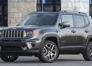 2020 Jeep Renegade - Driven - image 894272